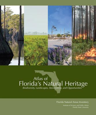 Atlas of Florida's Natural Heritage By Knight, Gary R. (EDT)