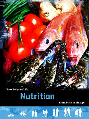 Nutrition By Snedden, Robert